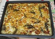 Smetanové brambory pana šéfkuchaře