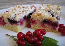 Hrnkový koláč se žmolenkou (litý)