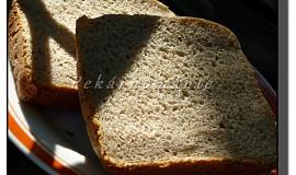 Vnoučkův chleba – kváskový