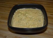 Domácí majonéza / tatarka