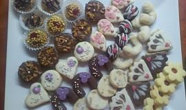 Svatebni cukrovi