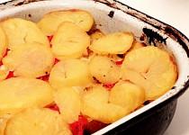 Francouzké brambory