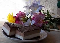 Nutellový cheesecake