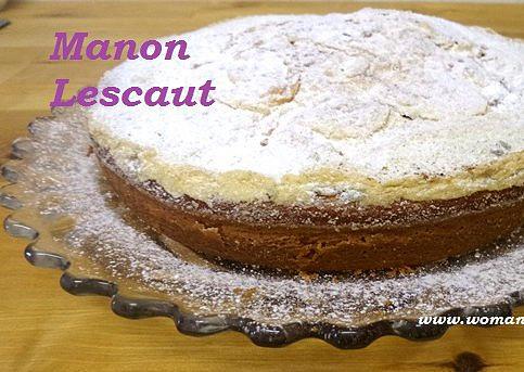 Moučník Manon Lescaut, Manon je všecko, co neznal jsem dosud... říká klasik