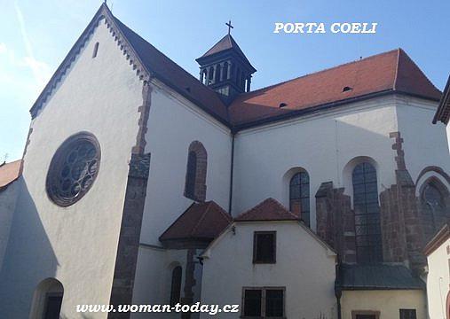 Moučník Porta Coeli královny Konstancie Uherské, Krása, že?