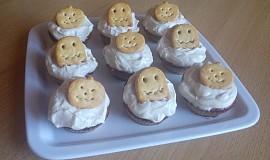 Jablečno-karamelové muffiny