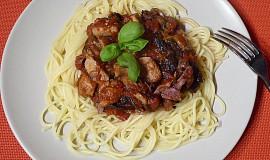 Kuře po myslivecku na italský způsob