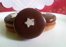 Ořechovo-zázvorové koláčky