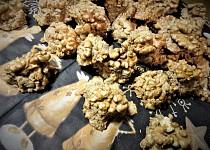 Bulharské ořechové cukroví