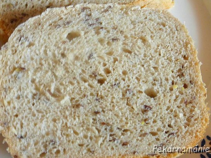 Chleba z DP s bramborem
