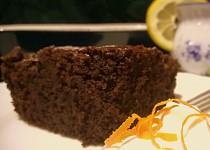 Bezlepkové fazolové brownies