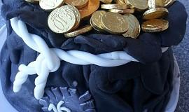 Dort-pytel peněz