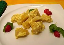 Špalíčky z Pece pod Čerchovem – bramborová pochoutka