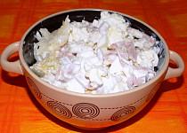 Chřipkový salát