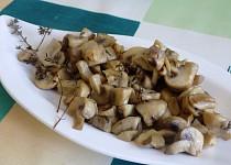 Kyselé houby