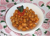 Gravče na tavče (balkánske zapečené fazole)