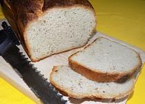Konzumní chléb - rychlý