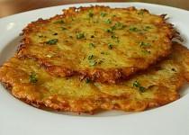Hanušky (bramboráky z Českého ráje)
