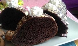 Kakaový srnčí hřbet s perníkovým kořením