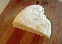 Panýr - domácí sýr