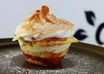 Zemlbábové muffiny