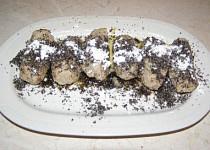 Bramborovo-pohankové šišky