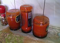 Domácí kečup od Krkovičky