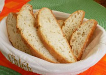 Chleba od Pavlínky