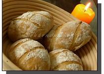 Dalamánky ze staršího chleba