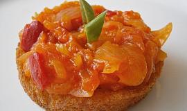 Cuketovo - zeleninová směs