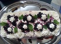 Jiná variace dortu Pavlova