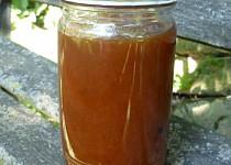 Kořeněná meruňková marmeláda s citrusovým pektinem