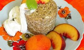 Tvarohovo-citronový mugcake