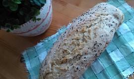Bejrútský chléb