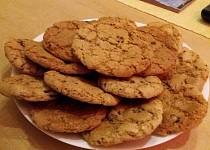 Americké sušenky