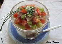 Lehký salát