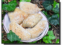 Pšeničné kornbulky