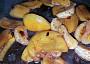 Kuřecí prsa s exotickým ovocem