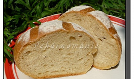 Pšenično-žitné večky