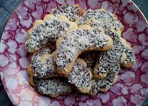Kokosové cukroví /sušenky