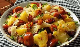 Sedlácké brambory