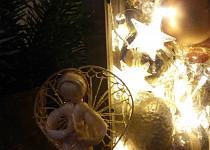 Krásné Vánoce a PF 2018