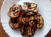 Ořechové kroužky