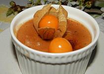 Crème Brûlée s vanilkou