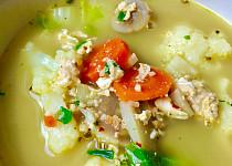 Drožďová zavářka do polévek