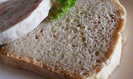 Sezamový chleba z DP