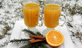 Horký pomeranč