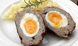 Skotská vejce