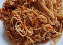 "Špagety ""pikok"" - konvenience"