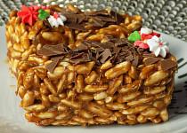 Burizony v čokoládovém karamelu